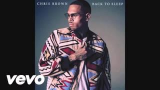 Chris Brown   Back to Sleep Clean