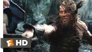 Clash of the Titans (2010) - Perseus vs. Calibos Scene (7/10) | Movieclips