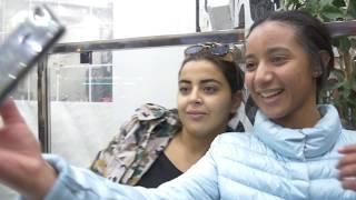 """Marwa's Life - Episode 1: Tournage du clip """"T'es où ?"""""""