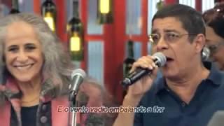 Zeca Pagodinho e Maria Bethânia  - Sonho Meu