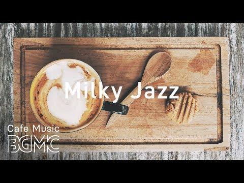 Milky Jazz Lounge Instrumental Music Slow Jazz for Studying Work Relax