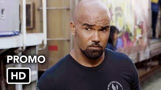 "S.W.A.T. 2x04 Promo ""Saving Face"" (HD)"