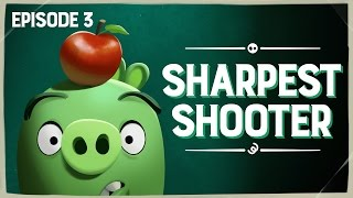 Piggy Tales: Sharpest Shooter - Ep3, S3