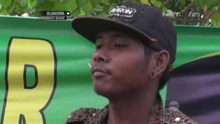 Menumpang Perjalanan di Truk Terbuka, Ketiga Pemuda Dites Pancasila - 86