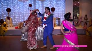 Pranab & Rekha - Abhyash Wedding - Joote Do Paisa Lo