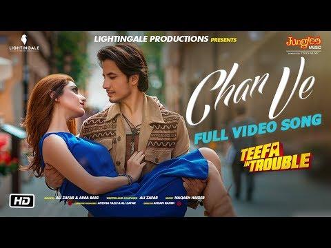Xxx Mp4 Teefa In Trouble Chan Ve Full Video Song Ali Zafar Aima Baig Maya Ali Faisal Qureshi 3gp Sex