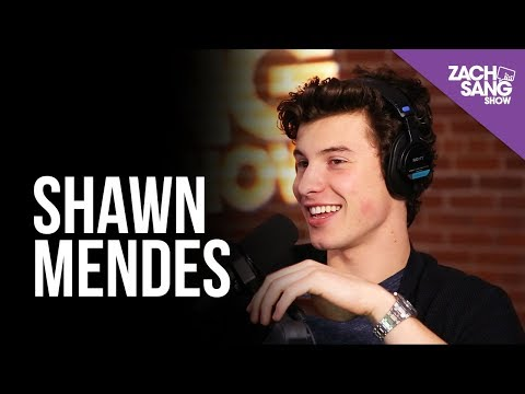 Xxx Mp4 Shawn Mendes Talks Lost In Japan In My Blood Camila Cabello 3gp Sex