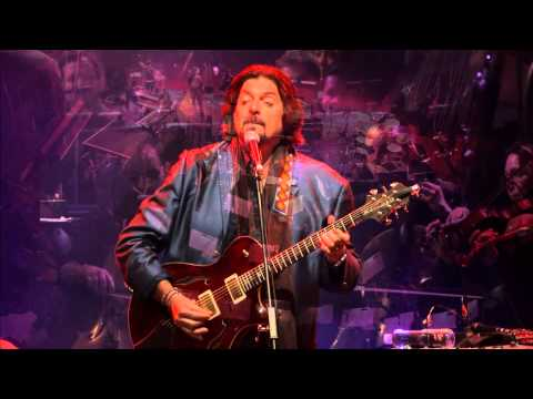 Alan Parsons - Sirius / Eye In The Sky (Live) Video Clip