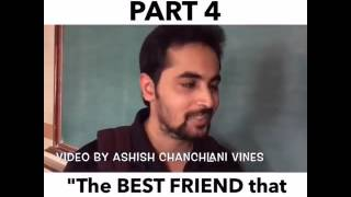Exam Situation : Part-4. By ashish chanchlani