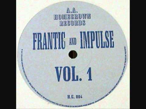 Xxx Mp4 Frantic And Impulse Volume 1 Side A 3gp Sex