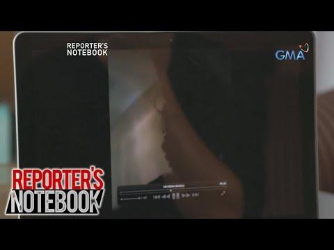 Xxx Mp4 Reporter S Notebook Pang Aabuso Sa Isang Pinay OFW 3gp Sex