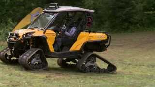 Can-Am Apache 360 Track System (PRODUCT)