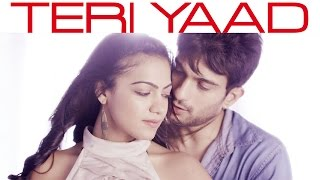 Teri Yaad – Mann Taneja | The Kroonerz Project Original | Valentine's Day Love Song 2015