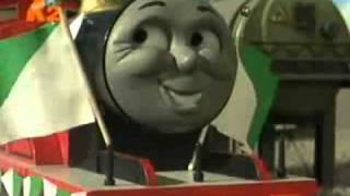 The Thomas Friends Un-birthday Song