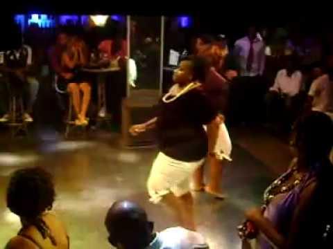 Big Mamas booties Cameroon