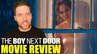 The Boy Next Door - Movie Review