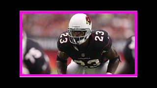 TODAY NEWS - The Cardinals put adrian peterson on injured reserve