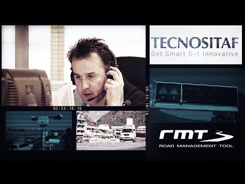 TECNOSITAF RMT - ROAD MANAGEMENT TOOL