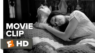 The Eyes of My Mother Movie CLIP - Daddy (2016) - Movie