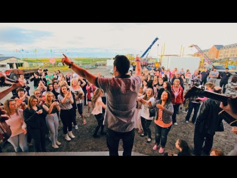 Nathan Carter Good Time Girls Official Music Video
