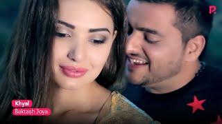 Baktash Joya - Khyal (Official Video)
