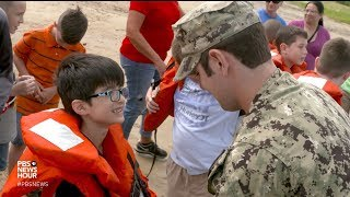 Schools strive to support the unique needs of military children