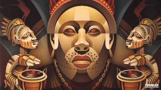 AFRO HOUSE SESSION 10.0 (DEEP/TRIBAL HOUSE)