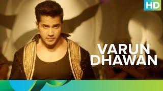 Tu Hero Hoga, Lekin Ab Main Bhi Hero Hoon | Varun Dhawan