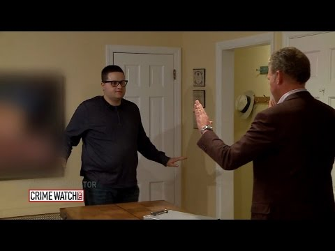 Xxx Mp4 Hansen Vs Predator Chris Hansen Catches A Plumber On The Prowl Crime Watch Daily 3gp Sex