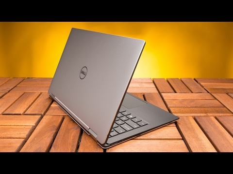 Top 5 Ultrabooks 2017