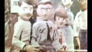 Davey and Goliath Canine Heat pt 2.mp4