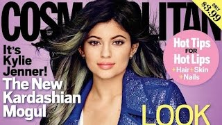 Kylie Jenner on Plastic Surgery: I'm Not Against It