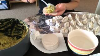 Making Momos at Home | The Art of Momo Eating [HD]