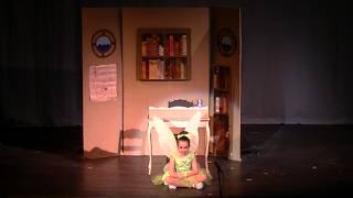 Peter Pan Jr (FULL MUSICAL)