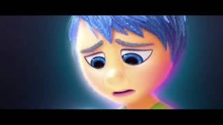 Inside Outception (Inside Out / Inception) Mashup Trailer