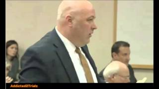 Charles Warren Probable Cause Hearing Part 1