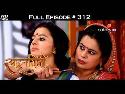 Swaragini - 4th May 2016 - स्वरागिनी - Full Episode (HD)