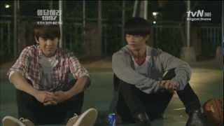 REPLY 1997 CUT Joonhee confess to Yoonjae (ENG SUB)