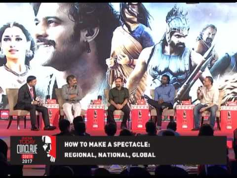 India Today Conclave South 2017: How To Make A Spectacle: Regional, National, Global