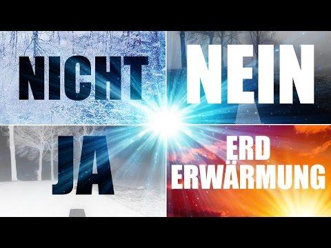 DUMME JA/NEIN/NICHT/ERDERWÄRMUNG CHALLENGE
