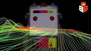 BitBurner: 2-XL Toy Robot in da house [FREE Download]