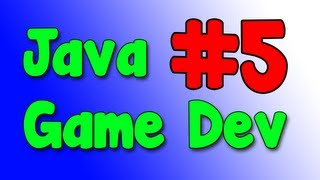 Java Game Development #5 - Sprite Sheets