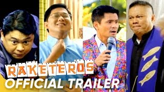 RAKETEROS full trailer