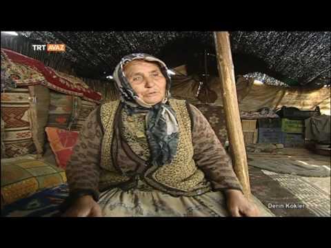 Mut Yörükleri ile Mersin Derin Kökler TRT Avaz