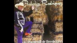 Frederico Rodriguez El manantial de bendiciones