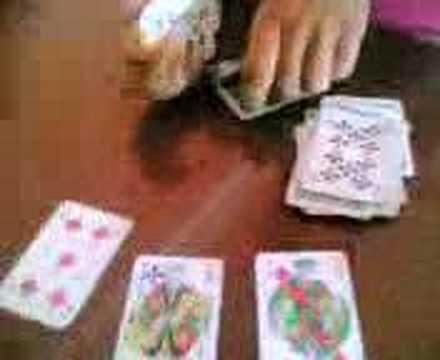 kenji kart oyunu
