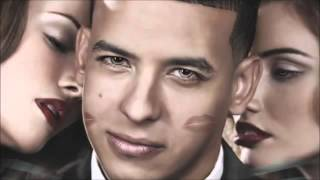 Daddy Yankee Amor mio (Letra)