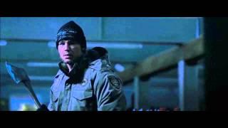 Cult Horror Movie Scene N°68 - 30 Days of Night (2007) - Little Girl Attack