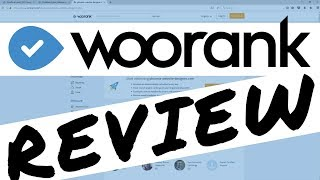 Woorank Review - What