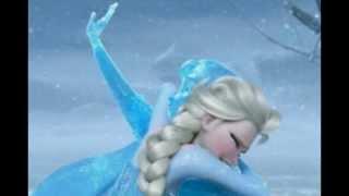 Frozen - Sí quiero hacer un muñeco (Elsa ver.) [Fandub Español Latino]